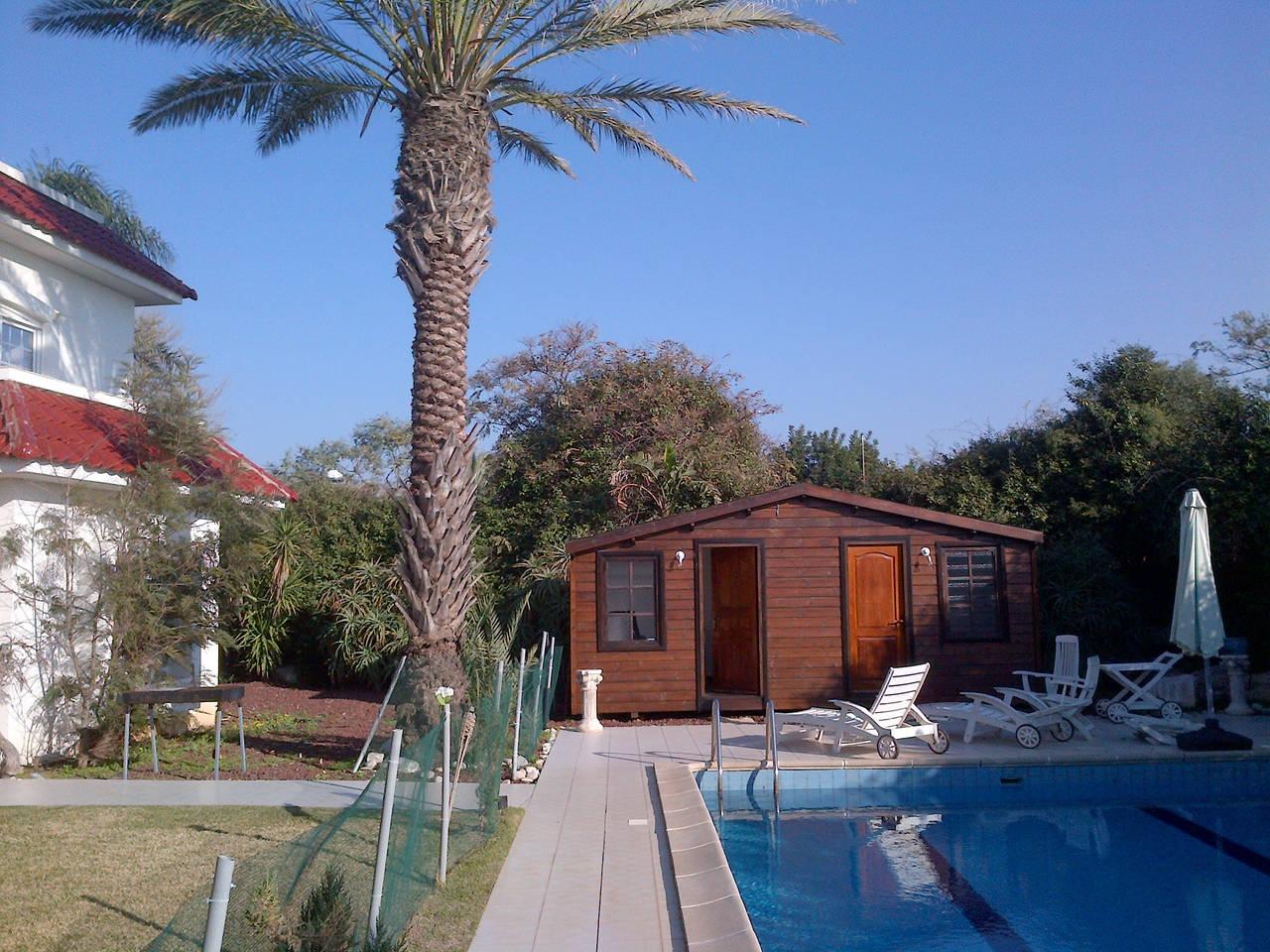 Dream house by the sea in Caesarea photo 25970016