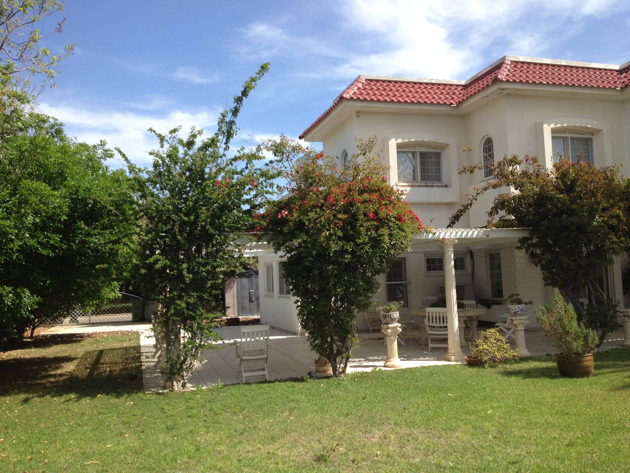 Dream house by the sea in Caesarea photo 25970014