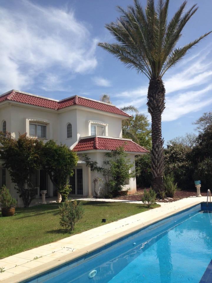 Dream house by the sea in Caesarea photo 25979667
