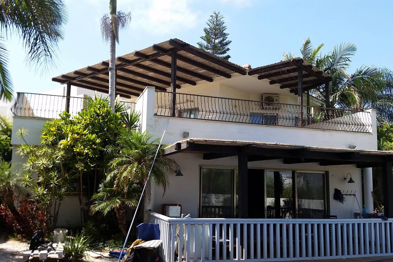 Dream House in Caesarea near the sea and old City photo 25976138