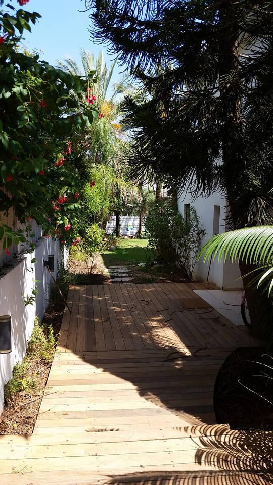 Apartment Dream House in Caesarea near the sea and old City photo 25976149