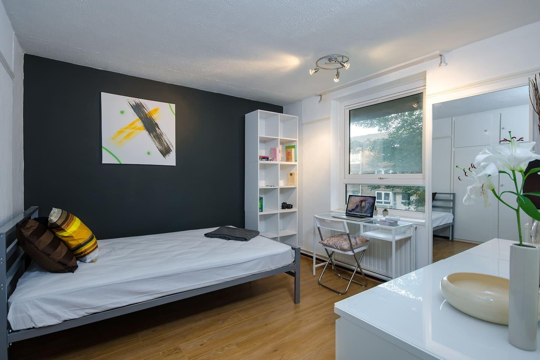 Apartamentos para un fin de semana en londres - Apartamentos en londres booking ...
