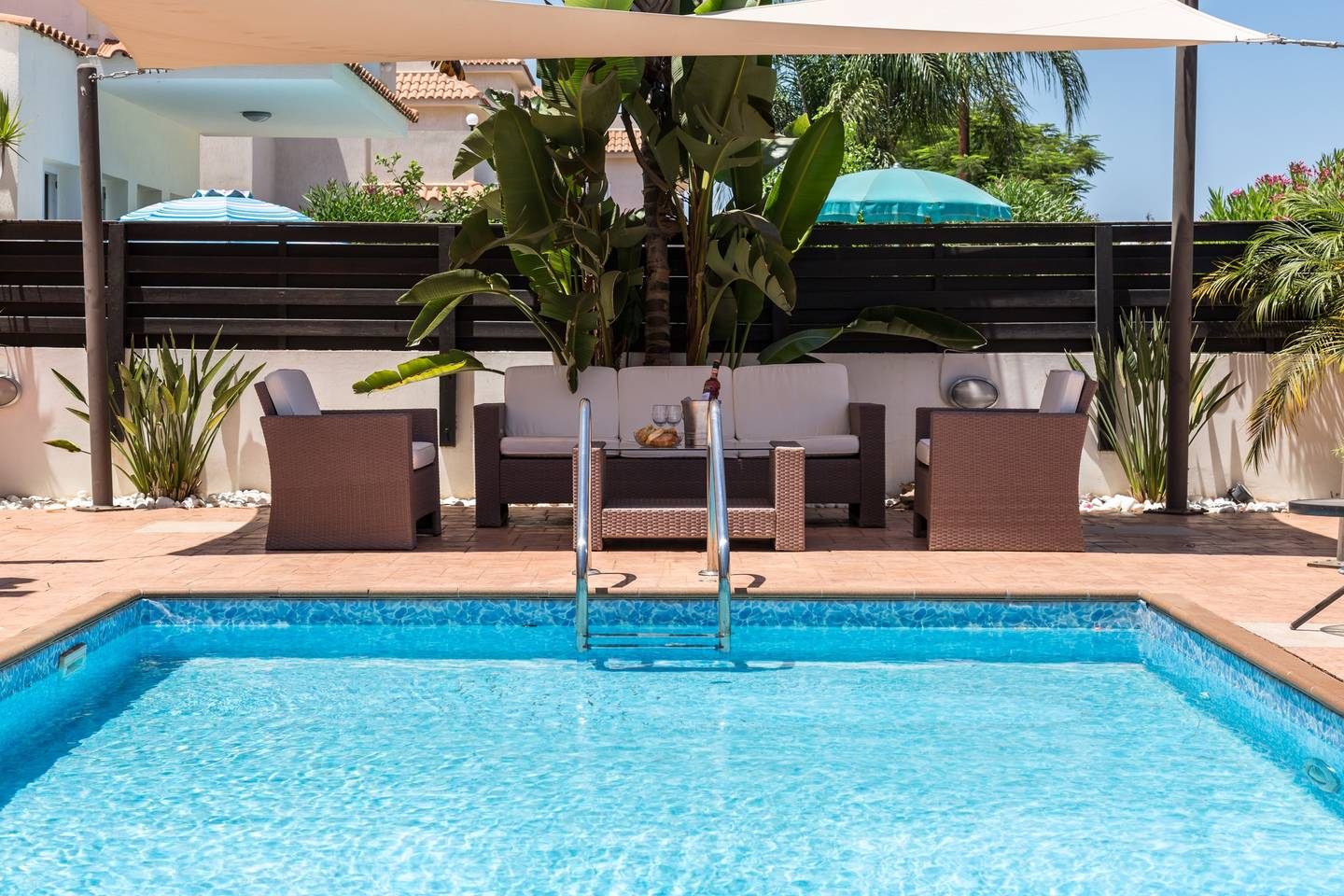 Apartment Villa Lucia - Luxurious 3 Bedroom Villa with Pool photo 23934533
