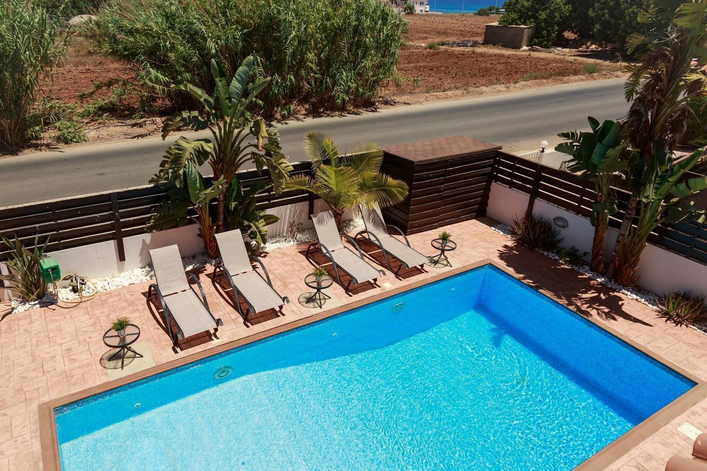 Apartment Villa Lucia - Luxurious 3 Bedroom Villa with Pool photo 23934535