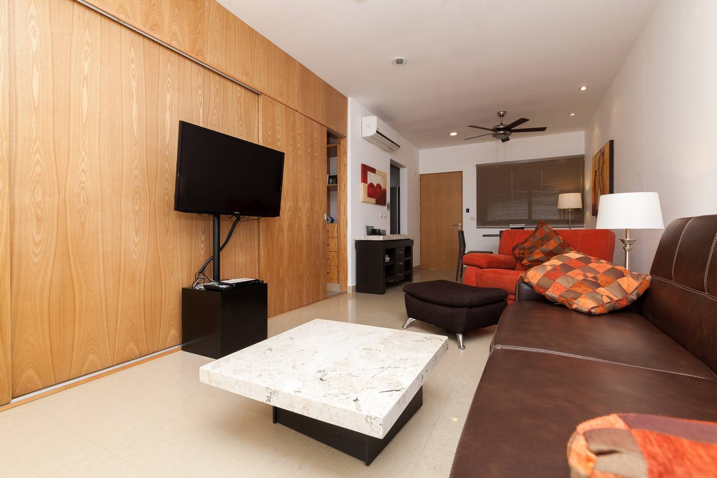 Condo with private terrace and amazing rooftop photo 5775627