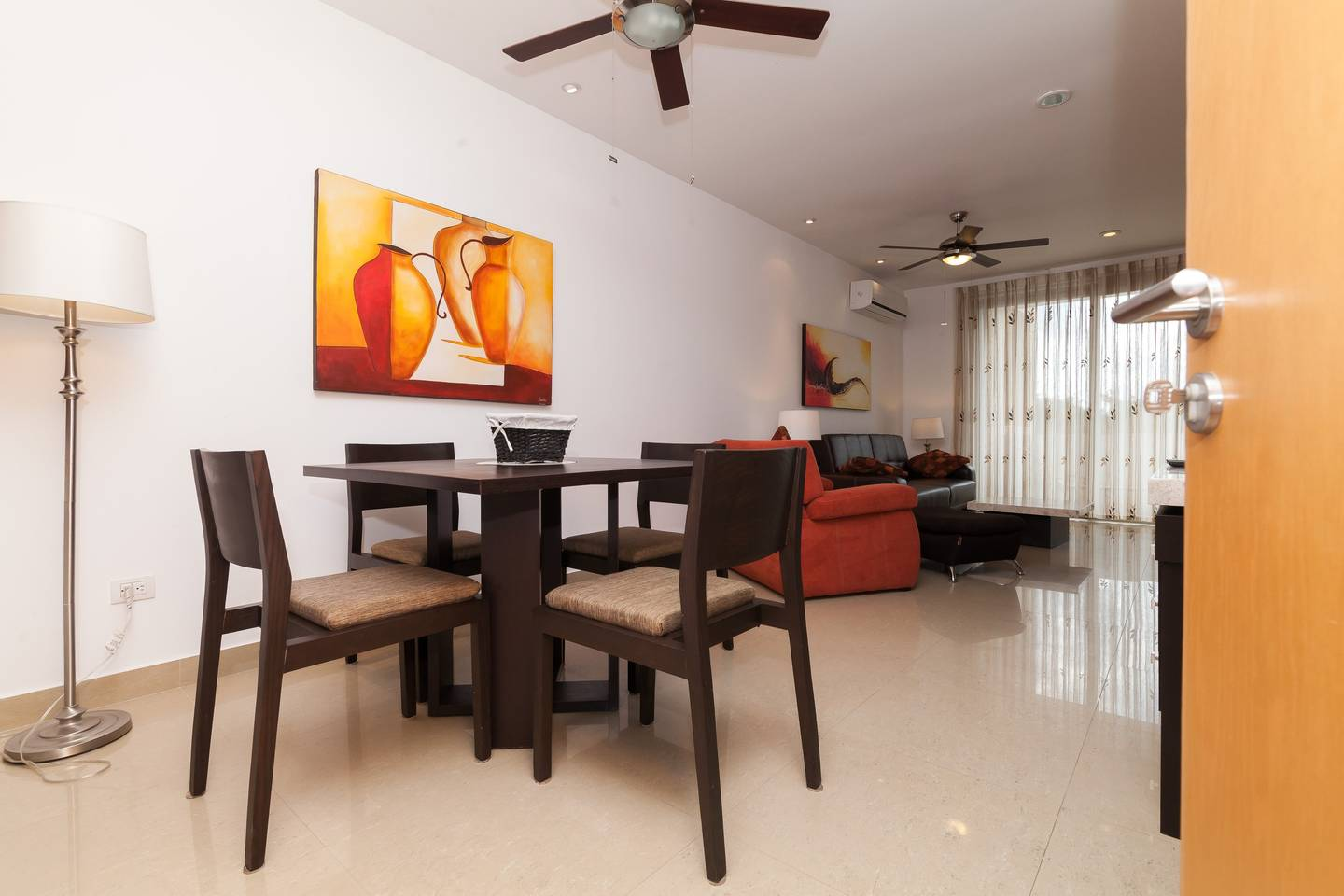 Condo with private terrace and amazing rooftop photo 8502630