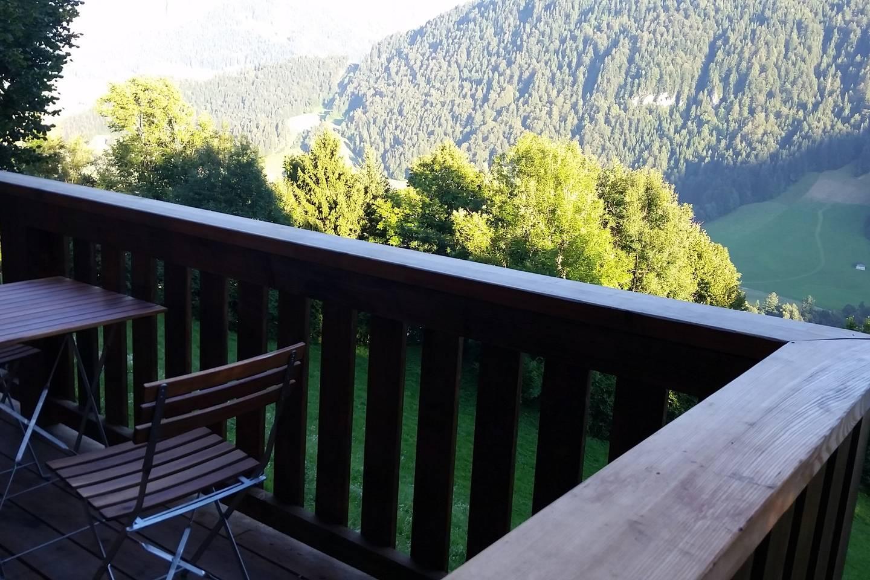 Apartment Heidi Chalet - Panoramic View - Modern   Authentic photo 25601472