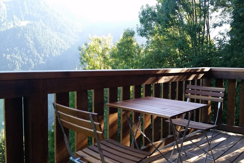 Apartment Heidi Chalet - Panoramic View - Modern   Authentic photo 25612980