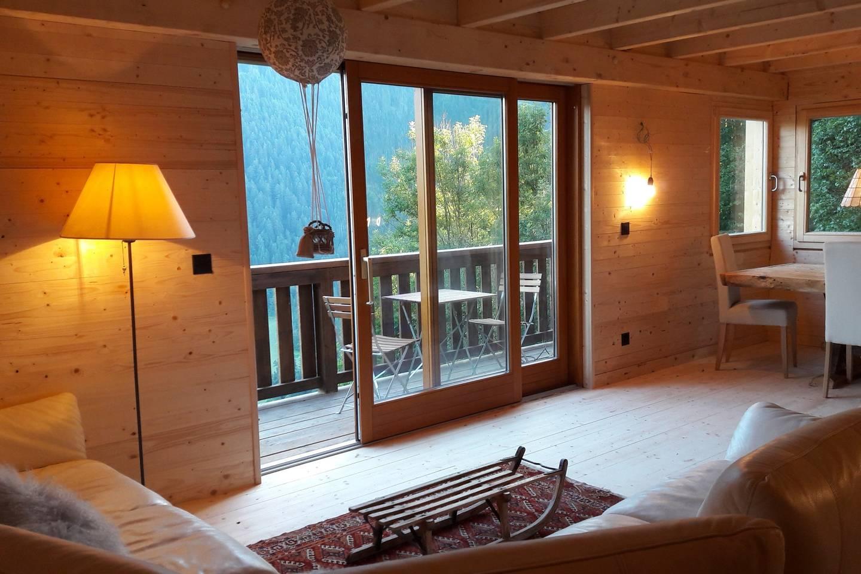 Apartment Heidi Chalet - Panoramic View - Modern   Authentic photo 25612976