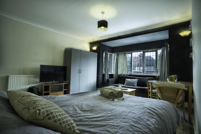 Navidades en londres actividades y apartamentos - Apartamentos en londres booking ...