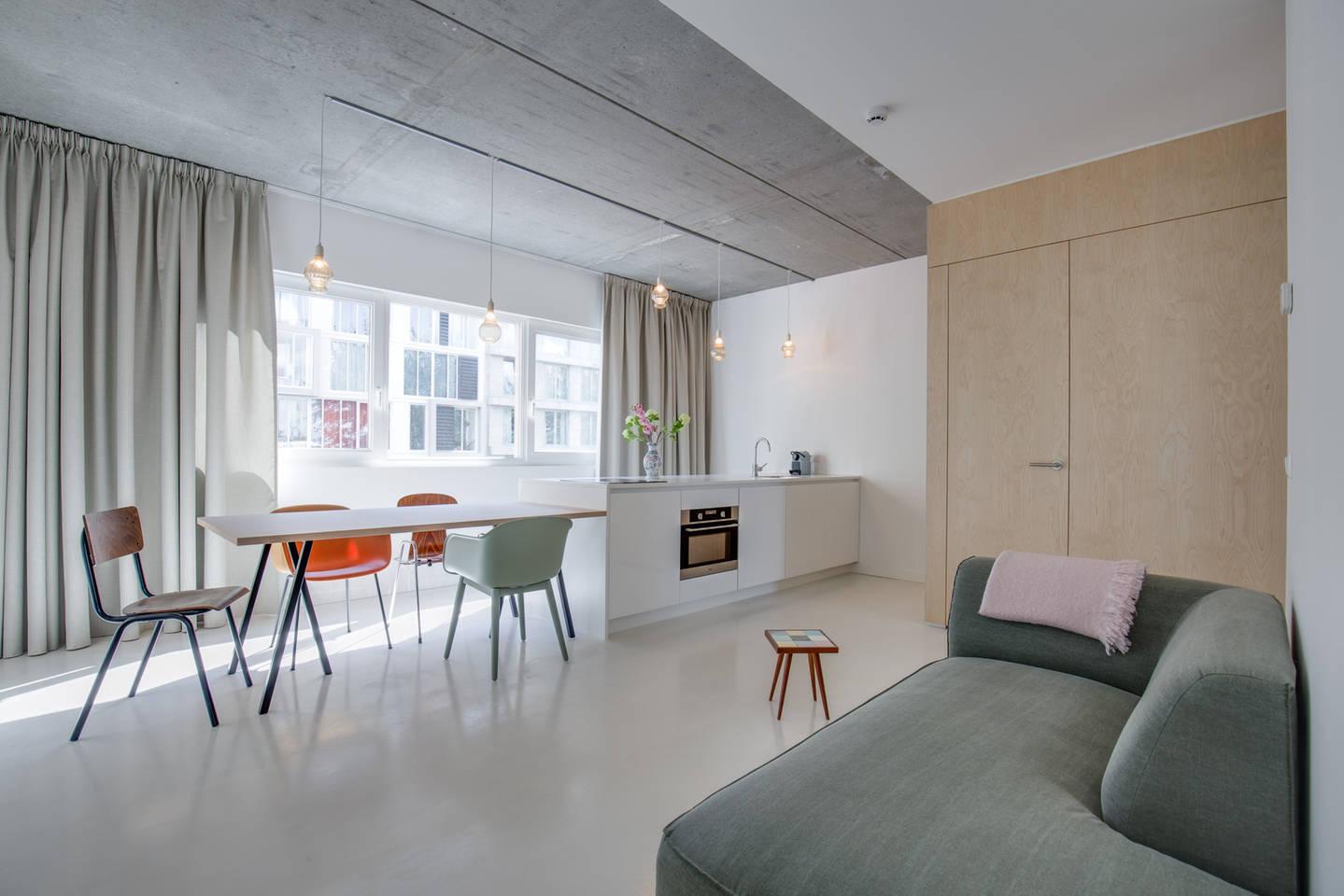 Apartamentos baratos en amsterdam para tu alojamiento - Apartamentos en amsterdam ...