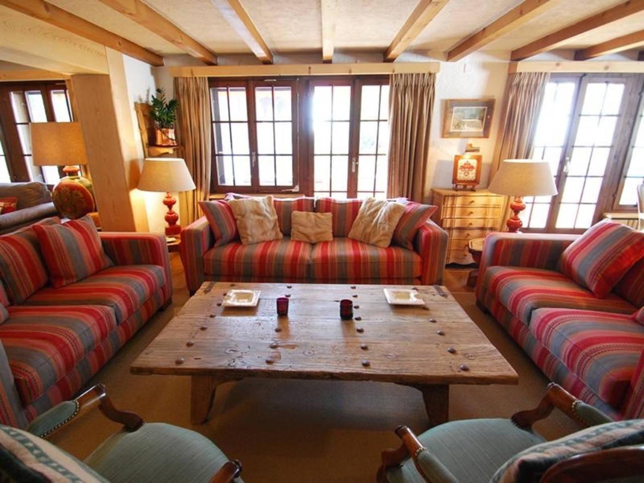 Apartment Ski-in Ski-out Luxurious Flat on the Wispile photo 26051427