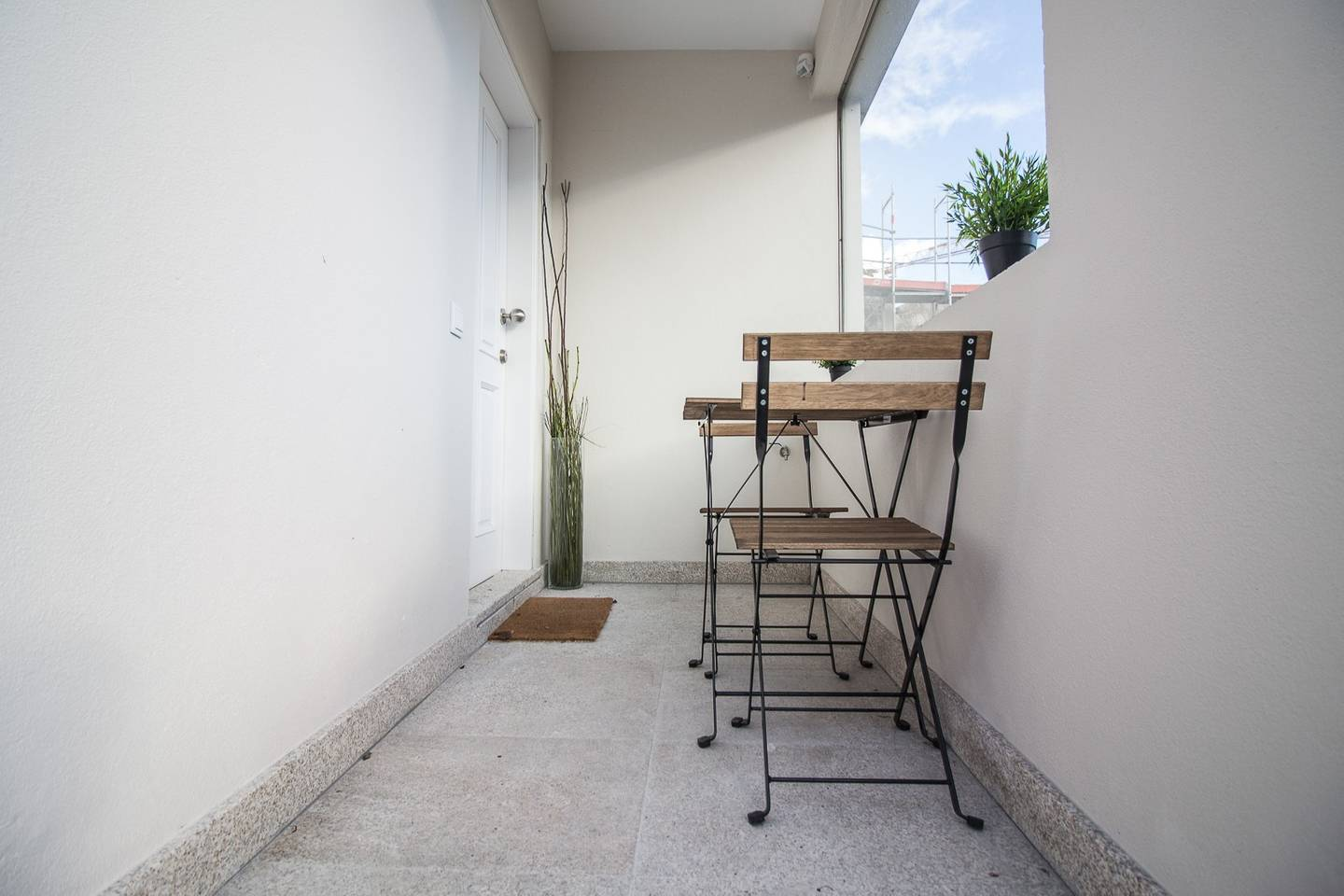 Apartment DA Home - Dom Joao IV Village photo 17013225