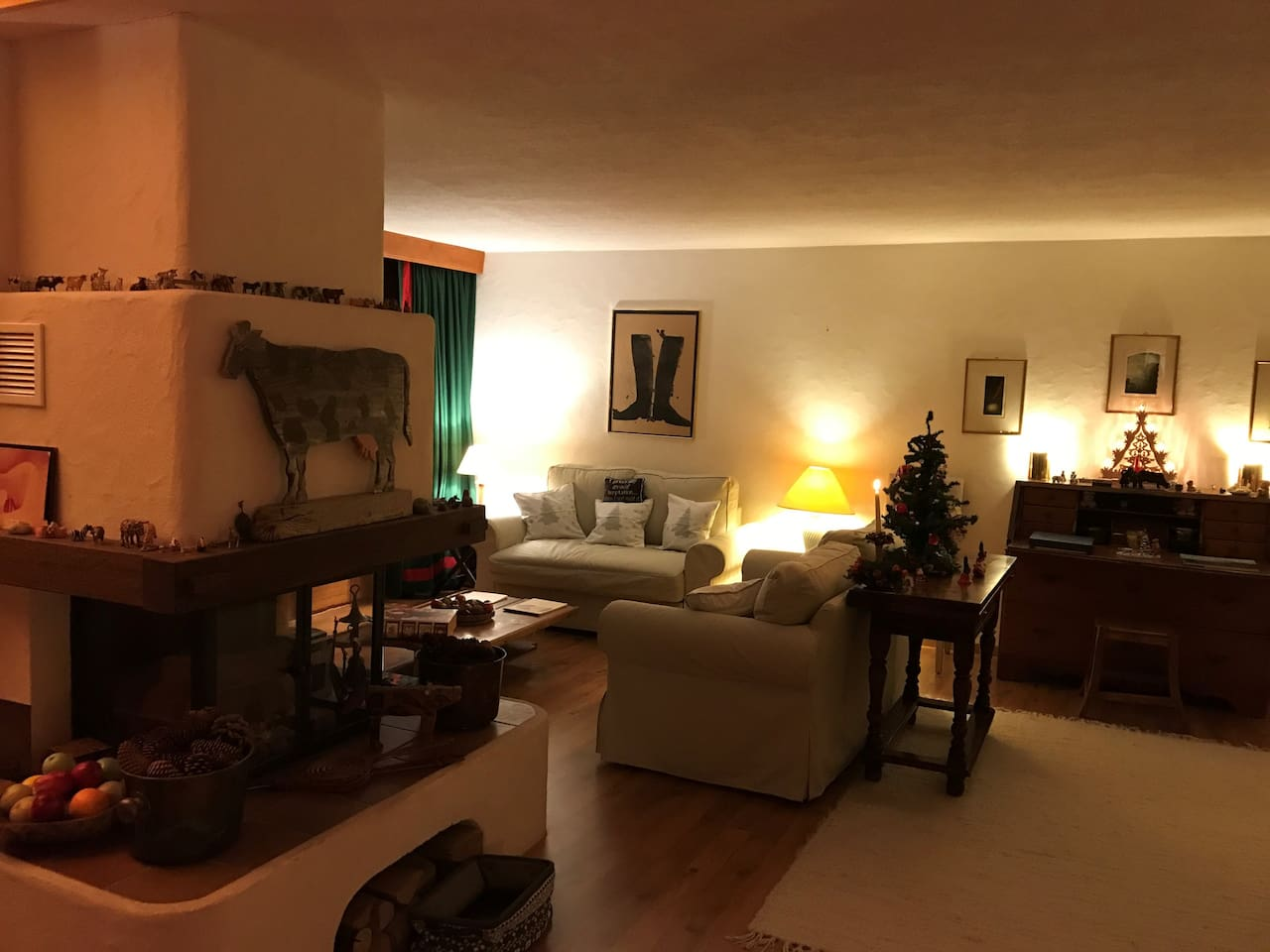 Apartment Gstaad - Cozy spacious Flat right in the village photo 25609270