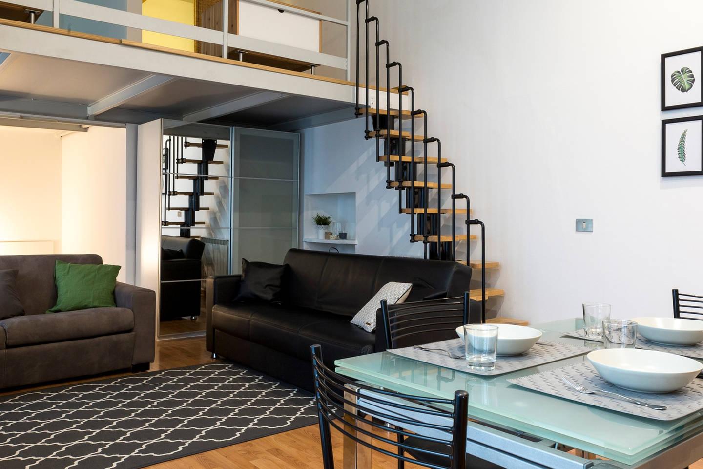 Apartment Hintown Crocetta Loft Set 1 photo 19482664