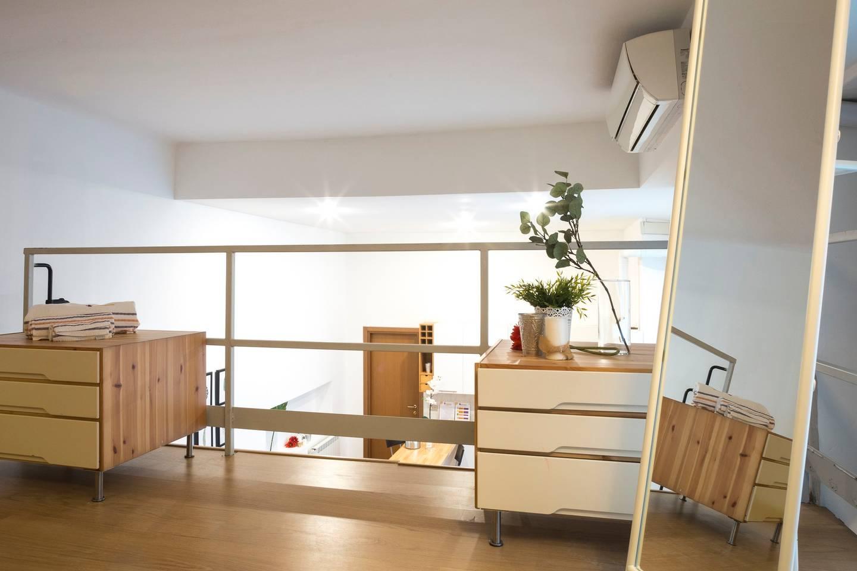 Apartment Hintown Crocetta Loft Set 1 photo 19345672