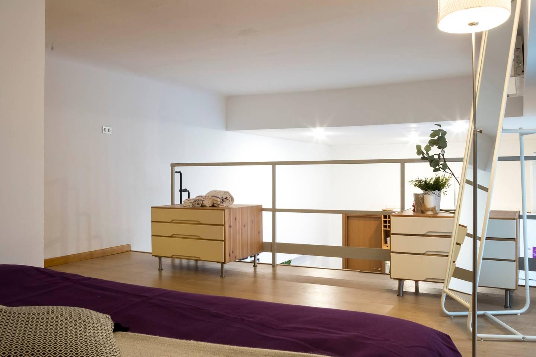 Apartment Hintown Crocetta Loft Set 1 photo 19482674