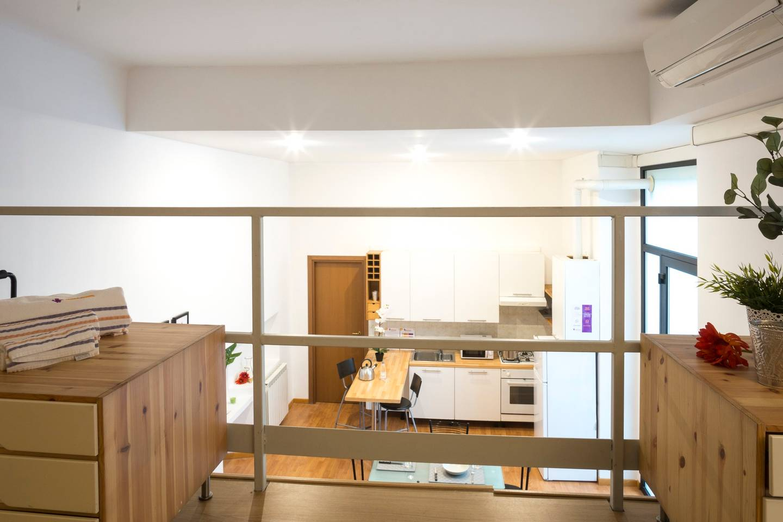 Apartment Hintown Crocetta Loft Set 1 photo 19245384