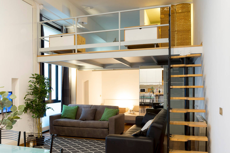 Apartment Hintown Crocetta Loft Set 1 photo 19245360