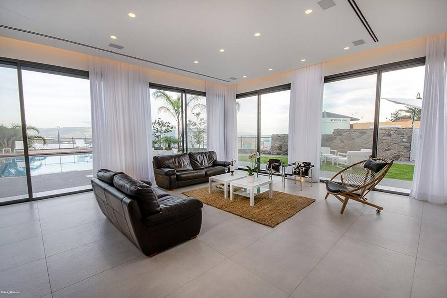 Apartment Amazing Luxury House right on the Sea of Galilee photo 23851849