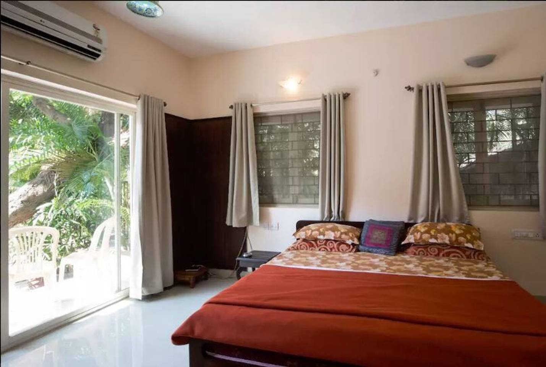 Goan Courtyard- Poolside Studio Apartment photo 18444981