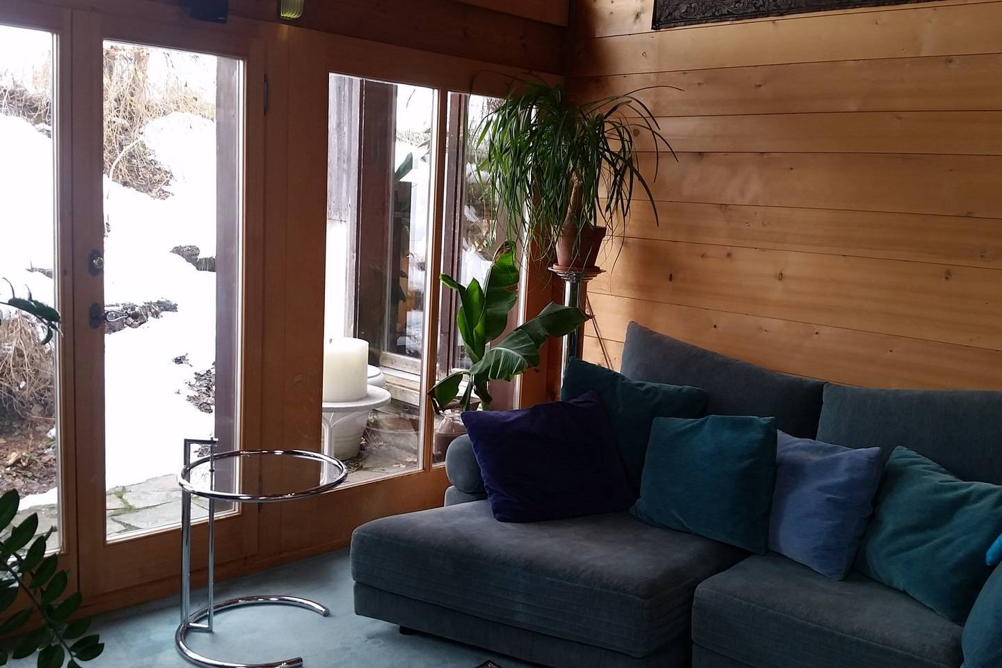 Apartment Gstaad -  Paradise View  Chalet photo 25569326