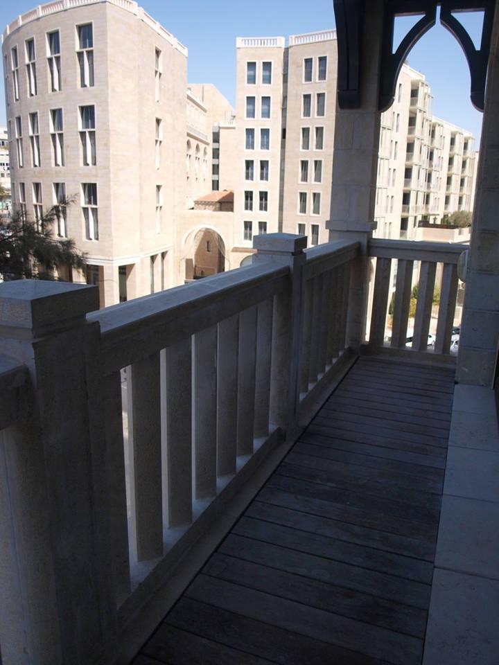 Apartment Great Location - Mamilla Mall Super Luxurious Flat photo 16817579