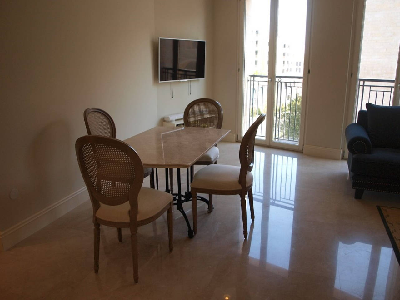 Apartment Great Location - Mamilla Mall Super Luxurious Flat photo 16817593