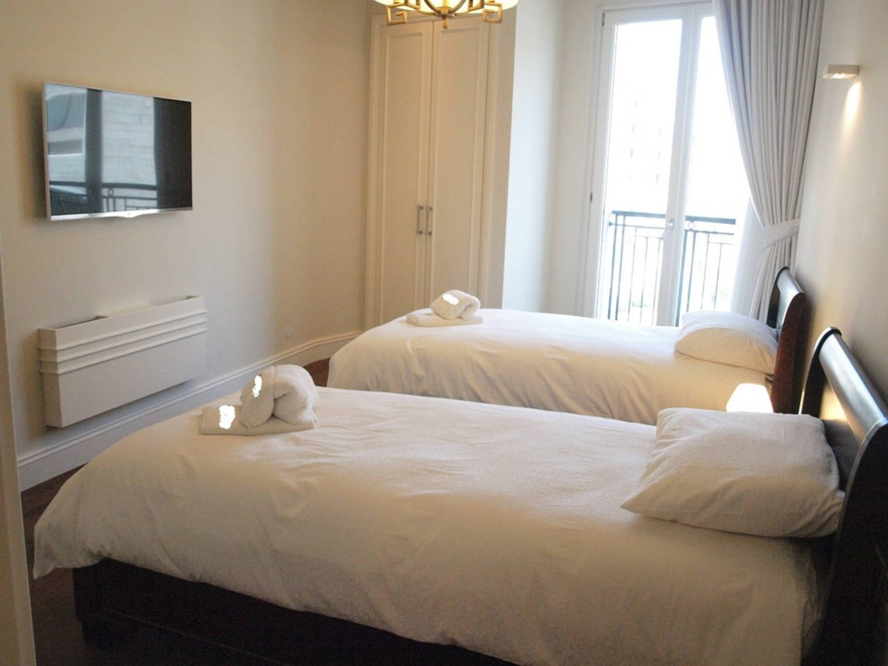 Apartment Great Location - Mamilla Mall Super Luxurious Flat photo 15809463