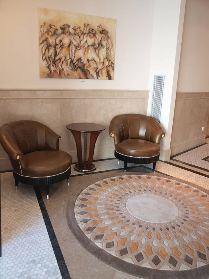 Apartment Great Location - Mamilla Mall Super Luxurious Flat photo 16708922