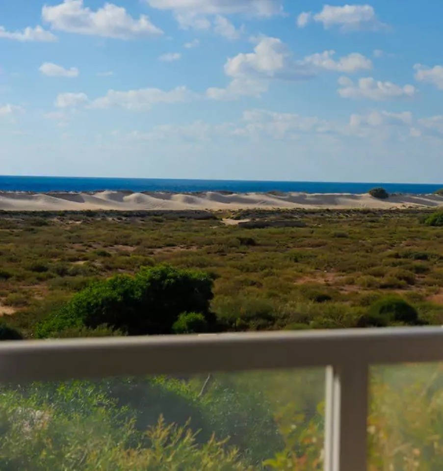 Apartment Front Line - Amazing Sea view house in Caesarea photo 25978808