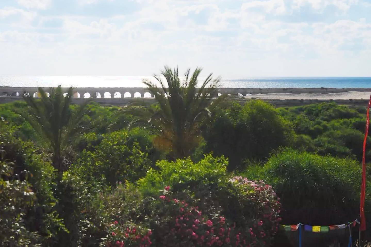 Apartment Front Line - Amazing Sea view house in Caesarea photo 25978810