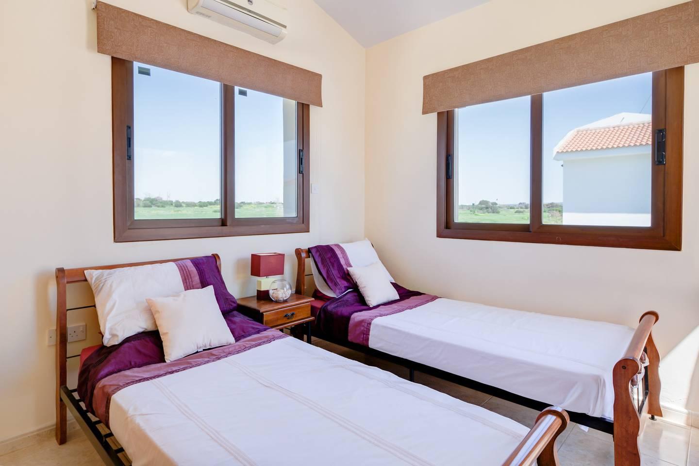 Honey Corner -  2 Bedroom Villa with Private Pool photo 18409844