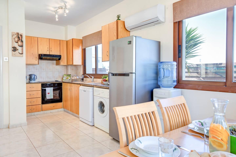 Apartment Honey Corner -  2 Bedroom Villa with Private Pool photo 18409848