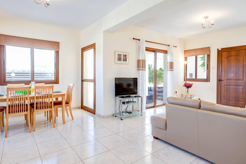 Apartment Honey Corner -  2 Bedroom Villa with Private Pool photo 18409850