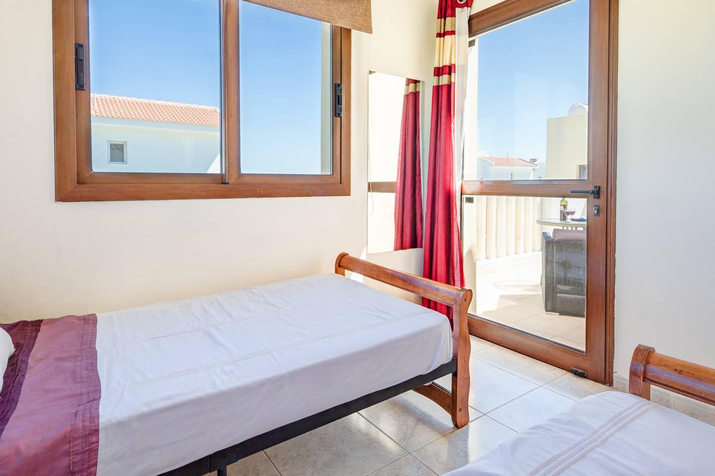 Apartment Honey Corner -  2 Bedroom Villa with Private Pool photo 18209426