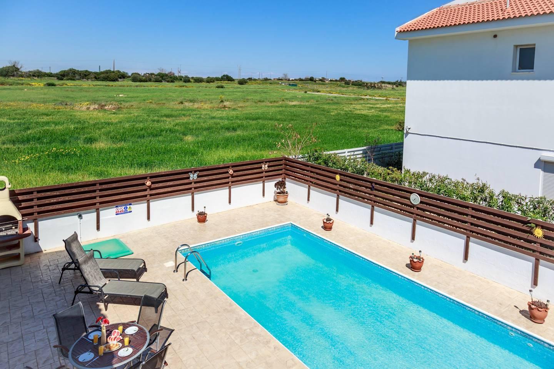 Apartment Honey Corner -  2 Bedroom Villa with Private Pool photo 18516298
