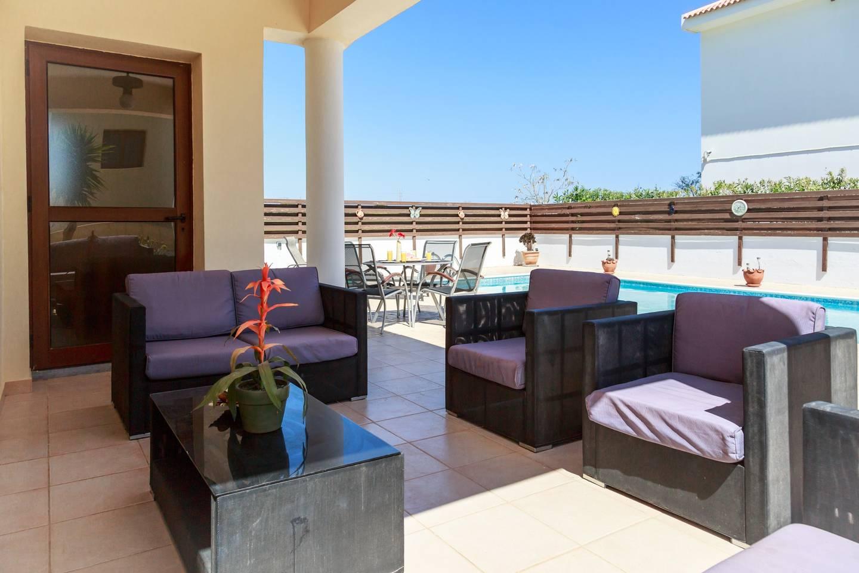 Apartment Honey Corner -  2 Bedroom Villa with Private Pool photo 18516300