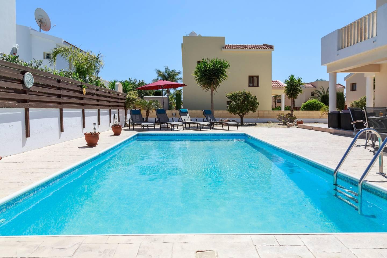 Apartment Honey Corner -  2 Bedroom Villa with Private Pool photo 18409858