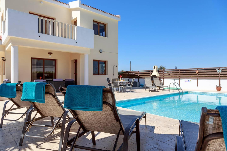 Apartment Honey Corner -  2 Bedroom Villa with Private Pool photo 18516304