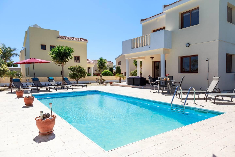 Apartment Honey Corner -  2 Bedroom Villa with Private Pool photo 18516306