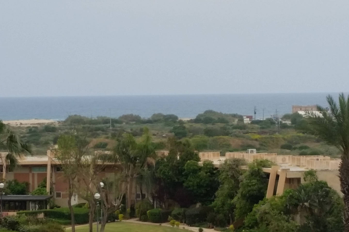 Great 2 BR Flat right next to the sea in caesarea photo 25937082