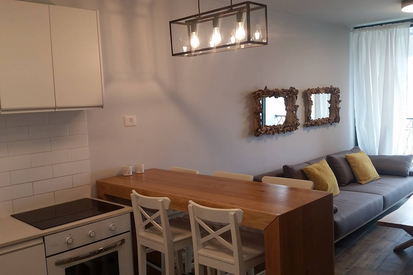 Apartment Great 2 BR Flat right next to the sea in caesarea photo 25977287