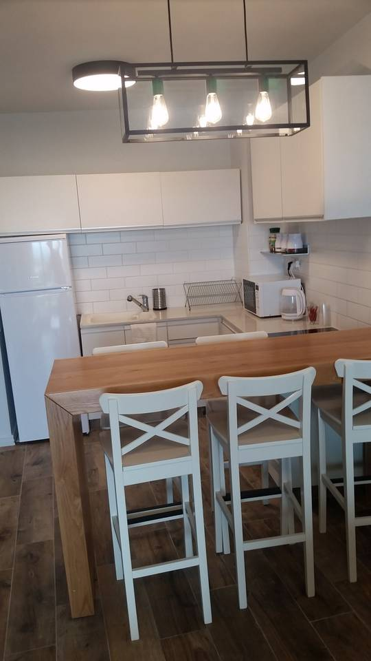 Apartment Great 2 BR Flat right next to the sea in caesarea photo 25977288