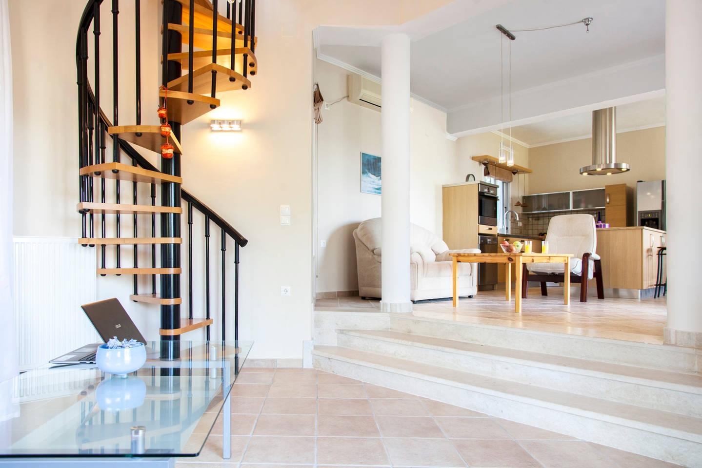 Apartment Great Villa with amazing sea views  quiet location photo 26050454