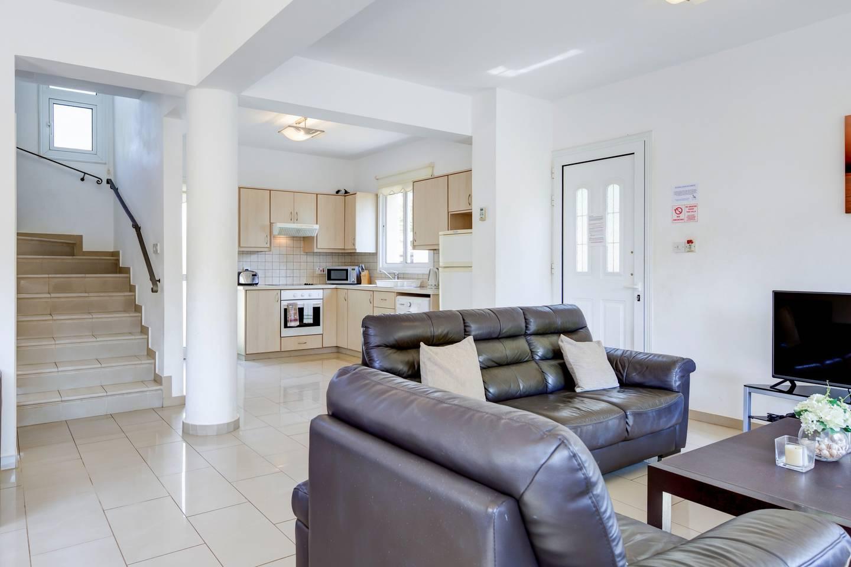 Apartment Villa Thomas  3 Bedroom Villa with Pool and Slide  photo 17025591