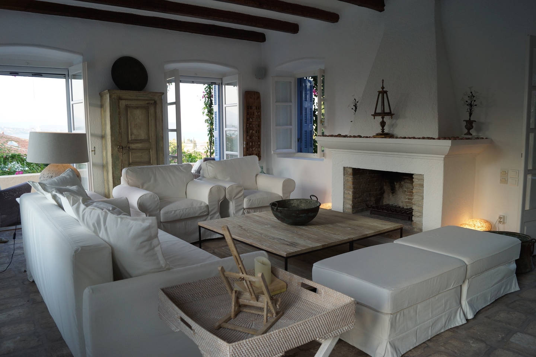 Amazing Luxurious Villa with fantastic Sea Views photo 23853910
