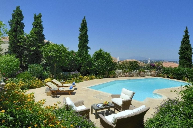 Amazing Luxurious Villa with fantastic Sea Views photo 23853912