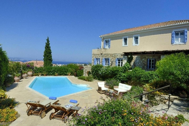 Apartment Amazing Luxurious Villa with fantastic Sea Views photo 25613034