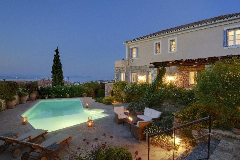 Apartment Amazing Luxurious Villa with fantastic Sea Views photo 23853919